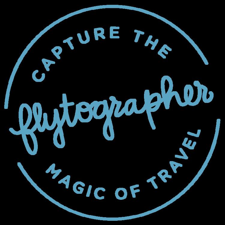 Flytographer - Eliska Fischerova