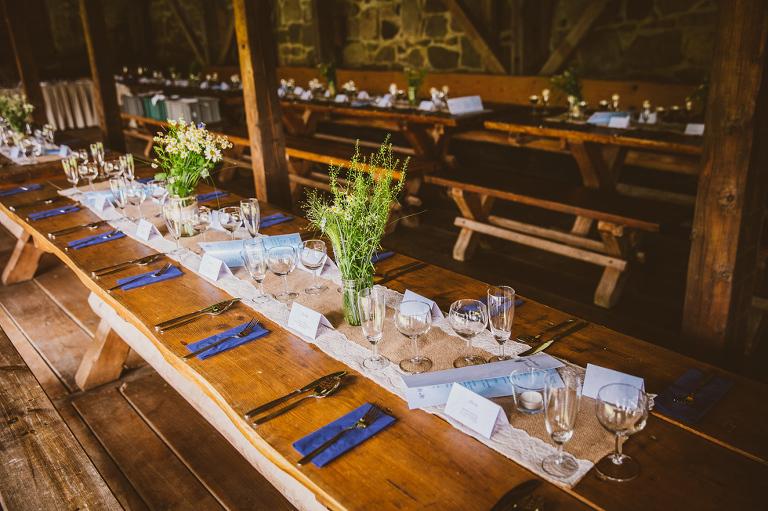statek vletice wedding