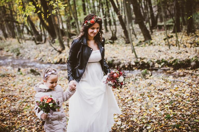 svatba drmalska myslivna